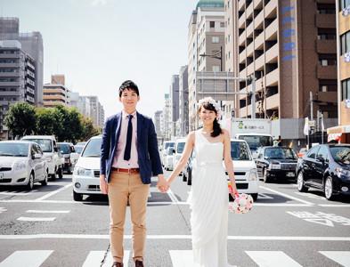 J&Y・初春自助婚紗