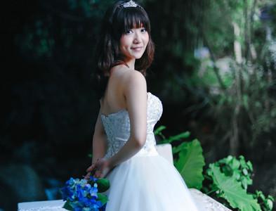 H&C・台北自助婚紗